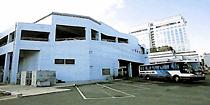 長崎県交通局(整備棟)