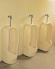 水洗トイレ工事_施工前