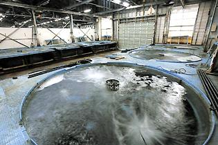 長崎魚市活魚センター