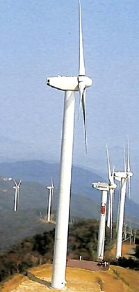 風車カバー 1000kw用ナセルカバー